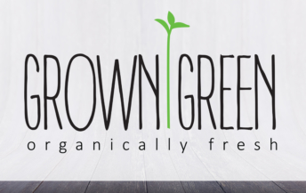 growngreen logo