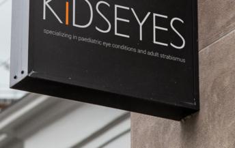kidseyes logo