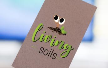 living soils logo