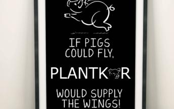 plantkor poster